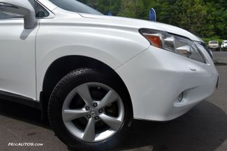 2010 Lexus RX 350 AWD 4dr Waterbury, Connecticut 11