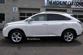 2010 Lexus RX 350 AWD 4dr Waterbury, Connecticut 2