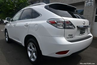 2010 Lexus RX 350 AWD 4dr Waterbury, Connecticut 3