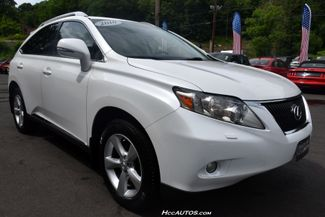 2010 Lexus RX 350 AWD 4dr Waterbury, Connecticut 7