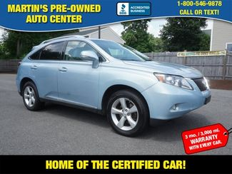 2010 Lexus RX 350 350 in Whitman, MA 02382