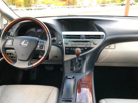 2010 Lexus RX 450h AWD   Ashland, OR   Ashland Motor Company in Ashland, OR