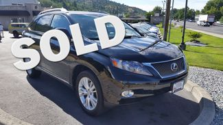 2010 Lexus RX 450h AWD  | Ashland, OR | Ashland Motor Company in Ashland OR