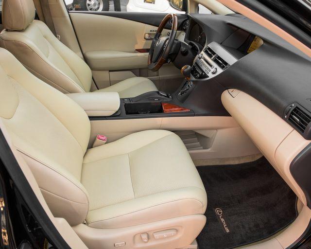 2010 Lexus RX 450h Burbank, CA 13
