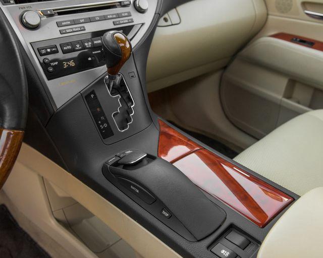 2010 Lexus RX 450h Burbank, CA 18