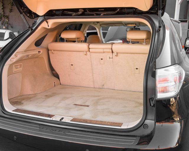 2010 Lexus RX 450h Burbank, CA 27