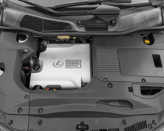 2010 Lexus RX 450h Burbank, CA 31