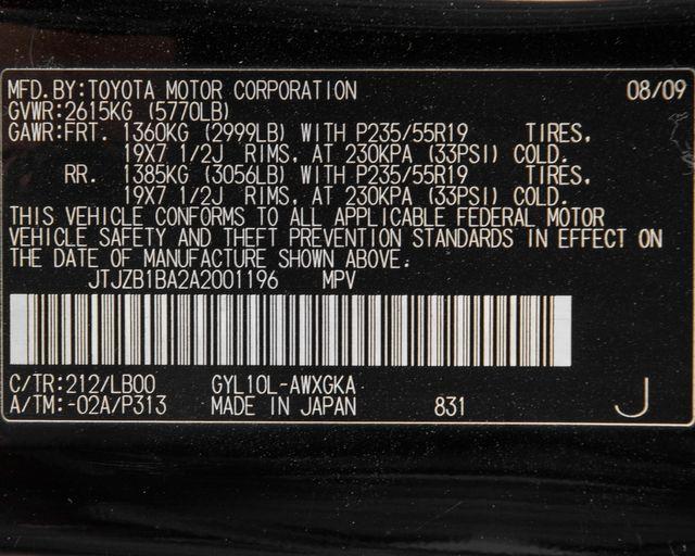 2010 Lexus RX 450h Burbank, CA 32