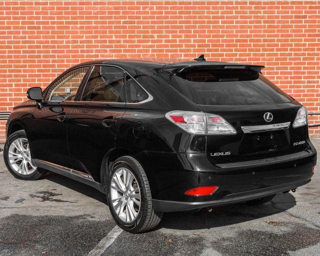 2010 Lexus RX 450h Burbank, CA 7