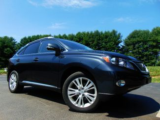 2010 Lexus RX 450h in Leesburg Virginia, 20175