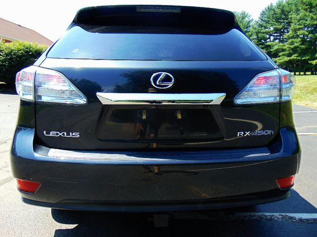 2010 Lexus RX 450h Leesburg, Virginia 11