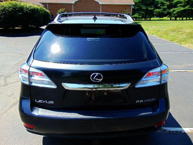 2010 Lexus RX 450h Leesburg, Virginia 12