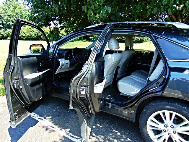 2010 Lexus RX 450h Leesburg, Virginia 17