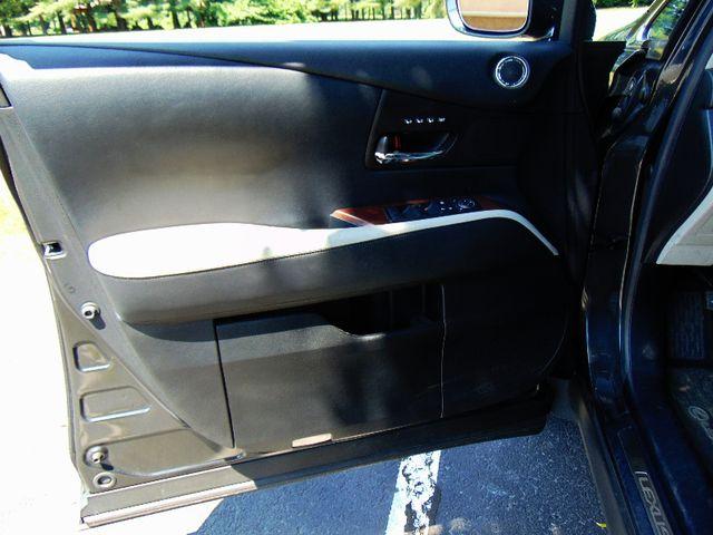 2010 Lexus RX 450h Leesburg, Virginia 18