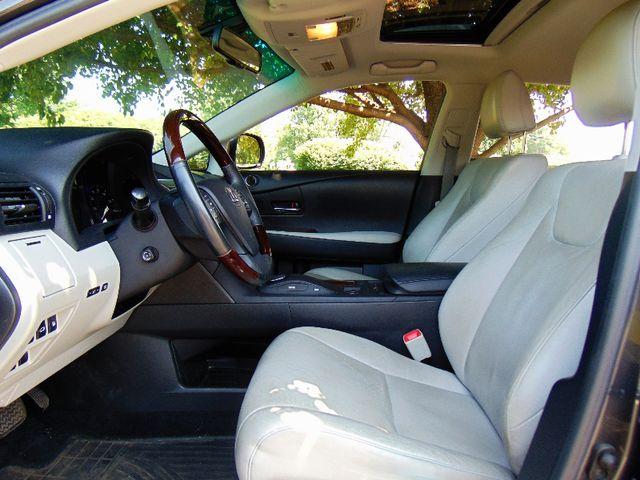 2010 Lexus RX 450h Leesburg, Virginia 20
