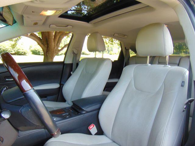 2010 Lexus RX 450h Leesburg, Virginia 21