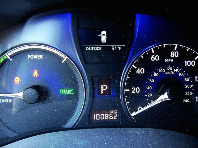 2010 Lexus RX 450h Leesburg, Virginia 23