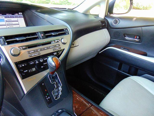 2010 Lexus RX 450h Leesburg, Virginia 32