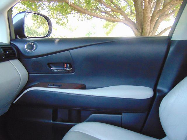 2010 Lexus RX 450h Leesburg, Virginia 33