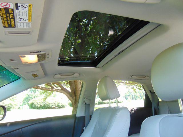 2010 Lexus RX 450h Leesburg, Virginia 35