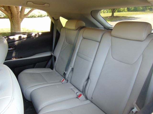 2010 Lexus RX 450h Leesburg, Virginia 37