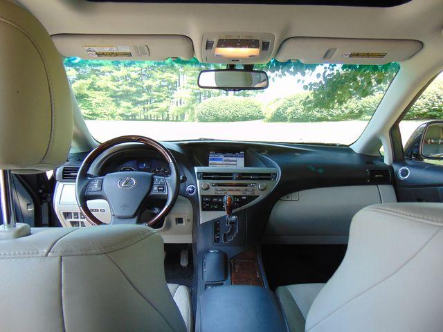 2010 Lexus RX 450h Leesburg, Virginia 38