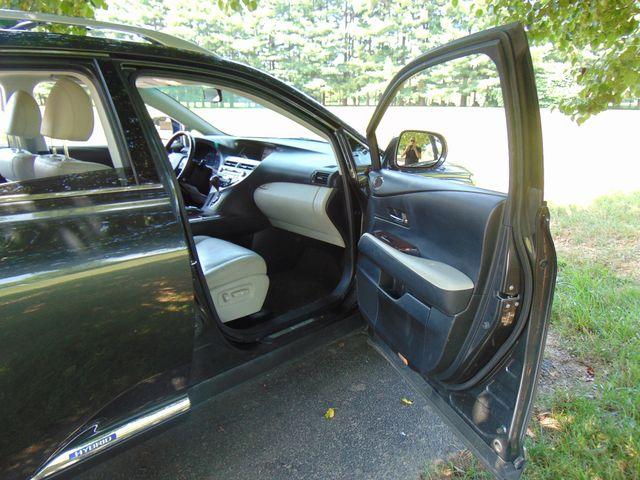 2010 Lexus RX 450h Leesburg, Virginia 39