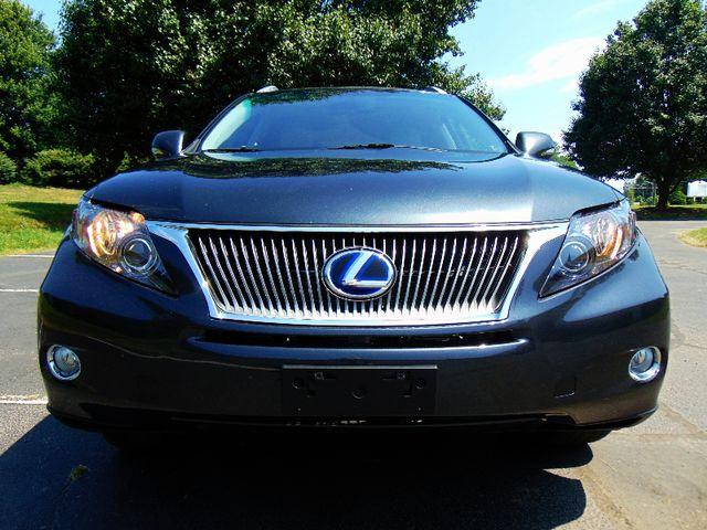 2010 Lexus RX 450h Leesburg, Virginia 9