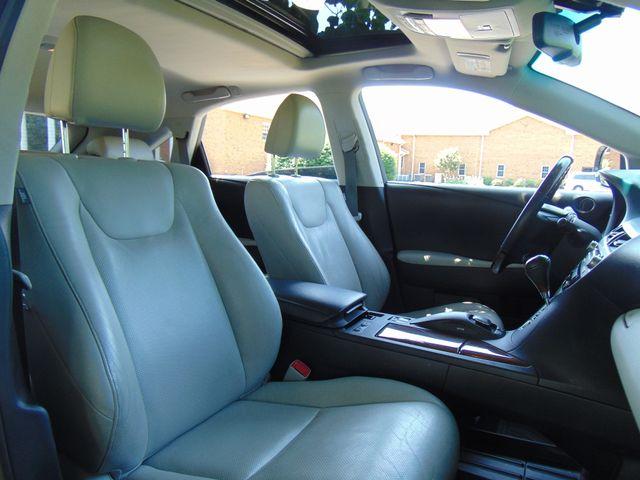 2010 Lexus RX 450h Leesburg, Virginia 43