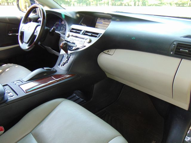 2010 Lexus RX 450h Leesburg, Virginia 44