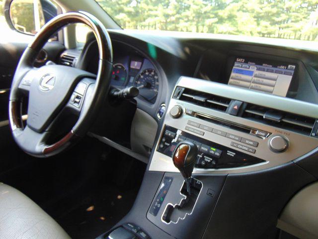2010 Lexus RX 450h Leesburg, Virginia 45