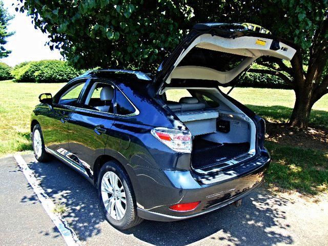 2010 Lexus RX 450h Leesburg, Virginia 5