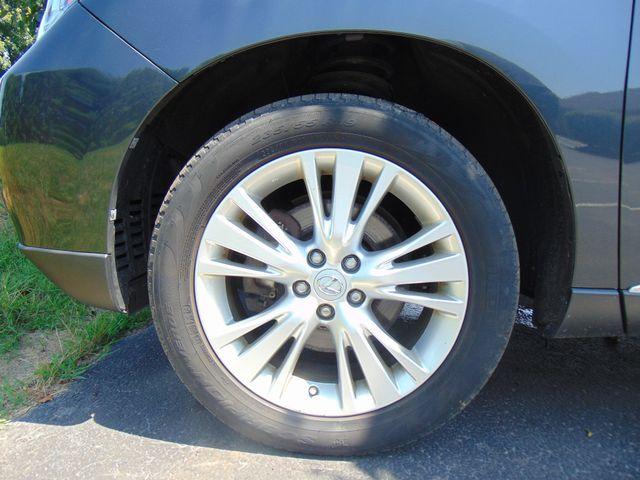 2010 Lexus RX 450h Leesburg, Virginia 48