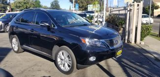 2010 Lexus RX 450h Los Angeles, CA 9