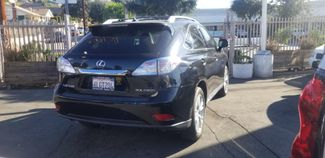 2010 Lexus RX 450h Los Angeles, CA 6