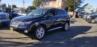 2010 Lexus RX 450h Los Angeles, CA 0