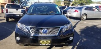 2010 Lexus RX 450h Los Angeles, CA 1