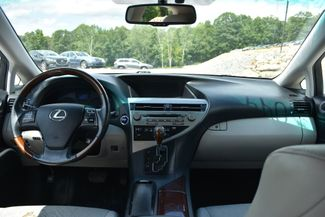 2010 Lexus RX 450h Naugatuck, Connecticut 14