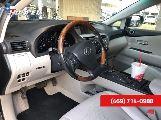 2010 Lexus RX 350 in McKinney, Texas 75070