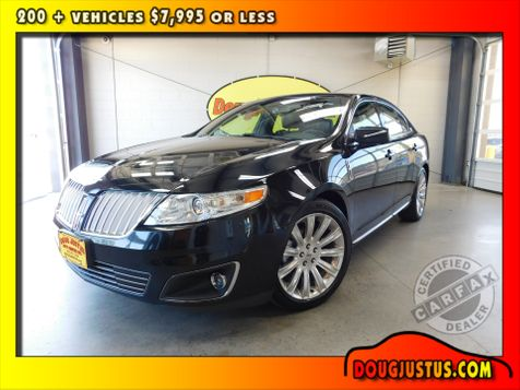 2010 Lincoln MKS  in Airport Motor Mile ( Metro Knoxville ), TN