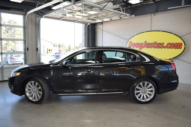 2010 Lincoln MKS in Airport Motor Mile ( Metro Knoxville ), TN 37777
