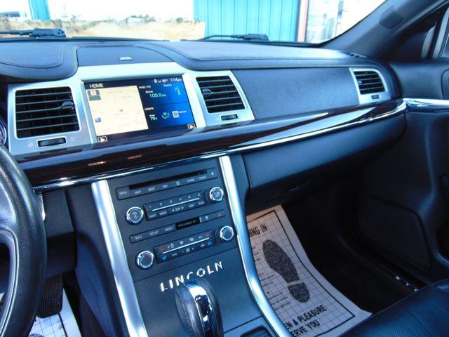 2010 Lincoln MKS Alexandria, Minnesota 6