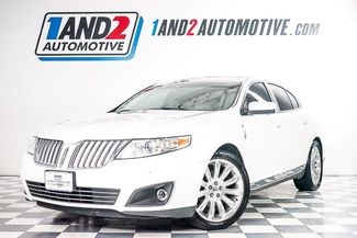 2010 Lincoln MKS 3.7L AWD in Dallas TX