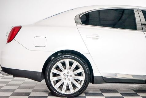 2010 Lincoln MKS 3.7L AWD in Dallas, TX