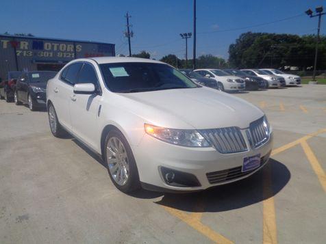 2010 Lincoln MKS  in Houston