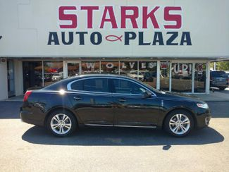 2010 Lincoln MKS Base 4dr Sedan in Jonesboro, AR 72401