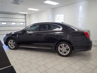 2010 Lincoln MKS Base Lincoln, Nebraska 1
