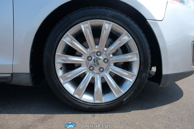 2010 Lincoln MKS in Memphis Tennessee, 38115