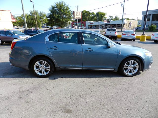 2010 Lincoln MKS in Nashville, Tennessee 37211