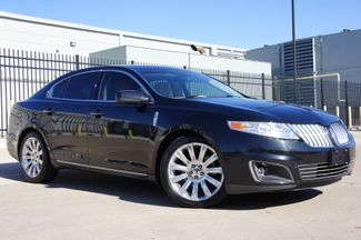 2010 Lincoln MKS EcoBoost * NAVI * 20's * Dual Sunroof * A/C SEATS in Plano, Texas 75093